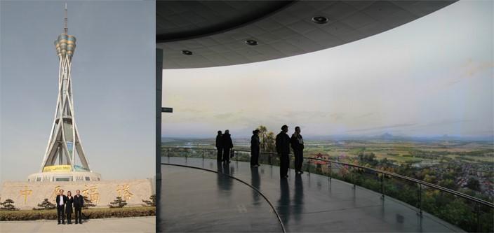 Zhengzhou-Panorama