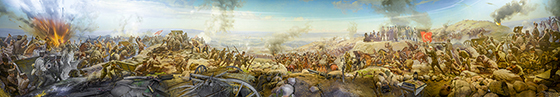 Sakarya Pitched Battle