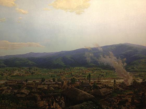 Taejon Liberation Operation
